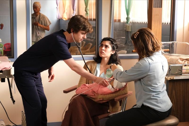 the good doctor tutto quello sappiamo post season finale