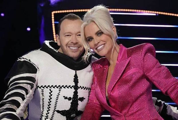 The Masked Singer Donnie Wahlberg