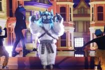 The Masked Singer Recap: Yeti or Not