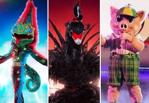 The Masked Singer Finale Recap Season 5 Episode 13 PIglet Winner Video