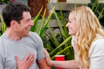 'The Neighborhood' Season 3 Finale Recap: Gemma Has a Sweet Surprise for Dave