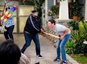 The Neighborhood Season 3 Finale