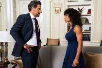 The Oval Sets July Return to BET for Second Half of Season 2