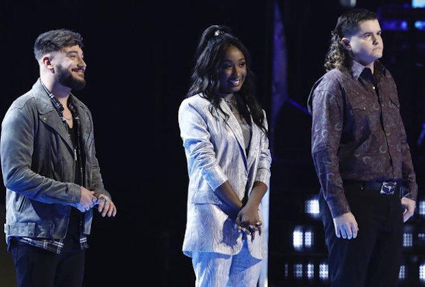 the-voice-recap-corey ward-dana-monique-eliminated-top-9-results-semifinals