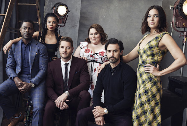 This Is Us to End With Season 6 at NBC