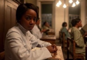 Thuso Mbedu Underground Railroad Episode 2