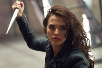Vampire Academy TV Series Ordered at Peacock, From TVD Boss Julie Plec