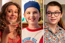 Young Sheldon Is Just Your Average Kid in Alternate Universe Episode -- Watch