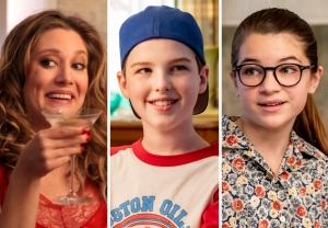 Young Sheldon 4x17 Preview