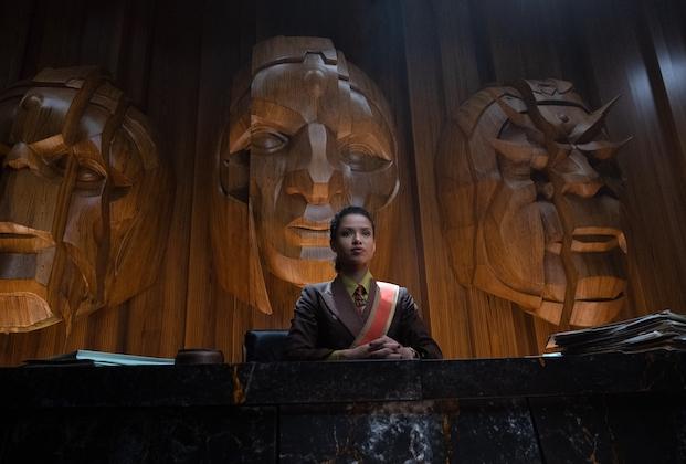 Loki Judge Renslayer