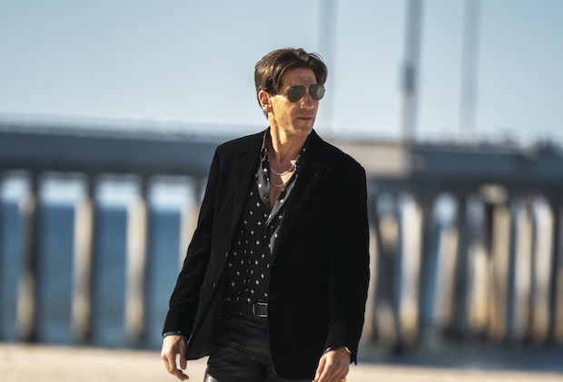 American Gigolo: Jon Bernthal-Led Reboot Scores 10-Episode Series Order at Showtime — First Look