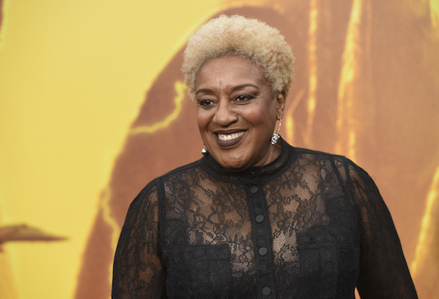 CCH Pounder The Good Fight
