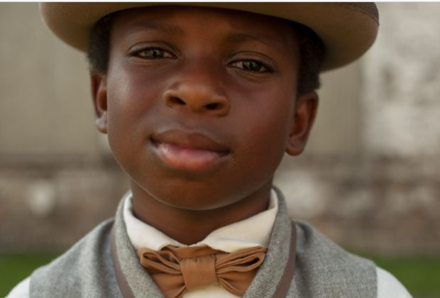 Underground Railroad's Chase Dillon Says His Complicated Homer Character 'Gets the Job Done'