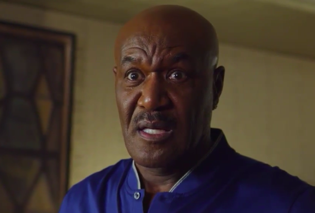 Delroy Lindo The Good Fight