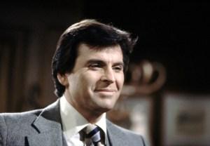 General Hospital's Stuart Damon Dead at 84