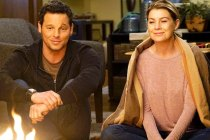 Grey's Anatomy Alum Justin Chambers Resurfaces at Ellen Pompeo's Reunion Dinner -- Who Else Was In Attendance?