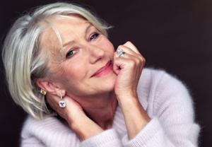 Helen Mirren ABC