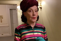 Kelly Bishop Joins Mrs. Maisel Season 4 in Most Marvelous Gilmore Girls Reunion Yet -- Watch Video
