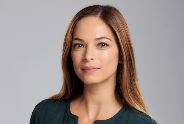 Kristin Kreuk Joins Jack Reacher Series at Amazon in Reunion With Former Smallville Co-Star Alan Ritchson