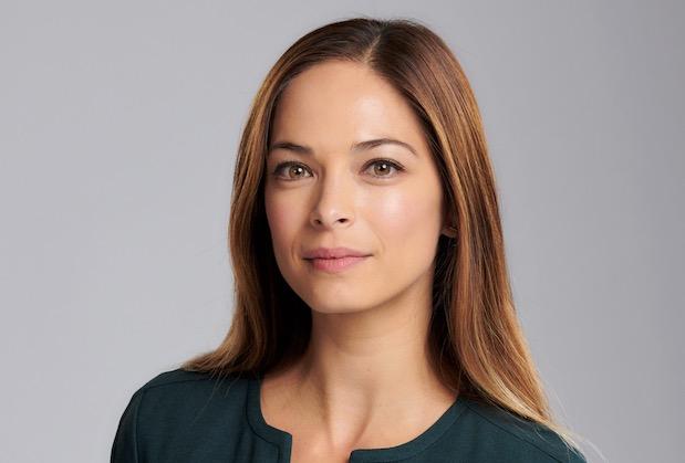 Kristin Kreuk Reacher