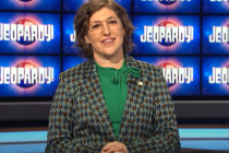 Mayim Bialik's Jeopardy! Stint Set to End -- How Does She Stack Up Against Her Guest Host Competition? Vote!