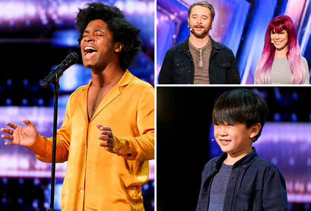 America's Got Talent Recap: The 'Worst Song in the World' Leads to a Golden Buzzer Win in Week 4 — Watch Video