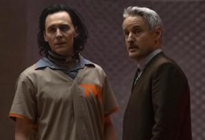 Loki Review Disney Plus