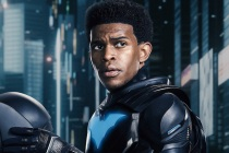 Batwoman First Look: Camrus Johnson Suits Up as Batwing in Season 2 Finale