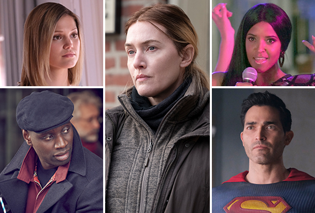Best TV Shows of 2021