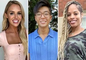 Big Brother Season 23 Cast