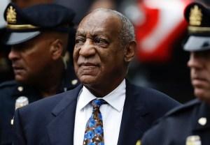 Bill Cosby Overturned