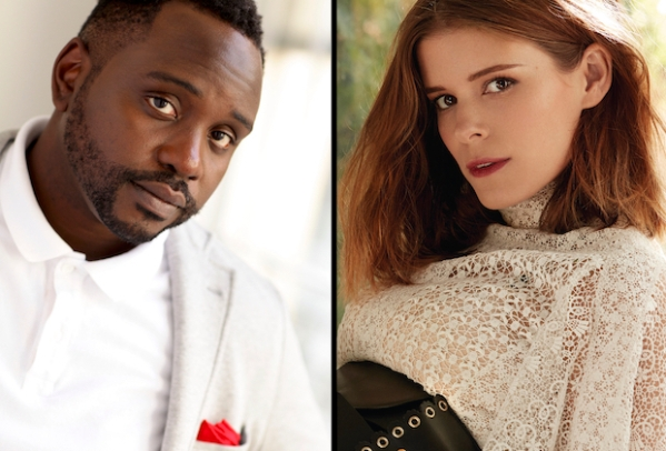 Brian Tyree Henry, Kate Mara to Star in A.I. Drama Class of '09 for FX on Hulu