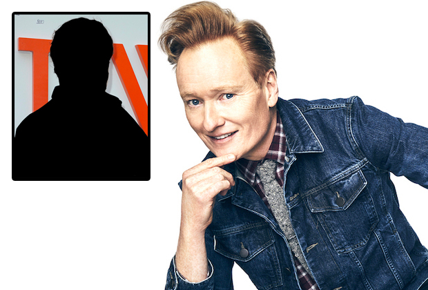 Conan's Final Guests