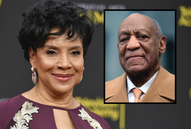 Cosby Released Phylicia Rashad Reaction