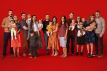 Counting On Cancelled at TLC Following Josh Duggar Arrest