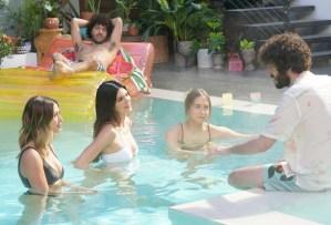 Dave Season 2 Premiere Kendall Jenner Hailey Bieber FXX