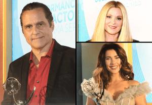 Daytime Emmy Winners