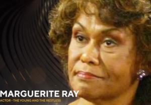Daytime Emmys 2021 Marguerite Ray