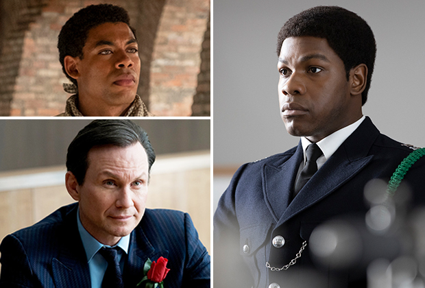 Emmys 2021: Supporting Actor in a Limited Series — Dream ...