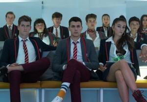 Elite Season 4 Premiere Recap