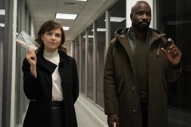 Evil Season 2 Premiere Recap: So... Is Kristen a Killer? —Plus, Grade It!