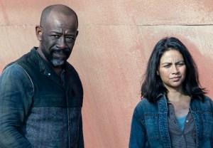 fear the walking dead recap season 6 episode 16 dakota dies