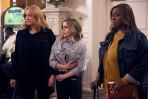 TV Ratings: Good Girls Returns Steady, Clarice Dips With (Series?) Finale