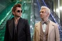 'Good Omens' Renewed for Season 2 at Amazon