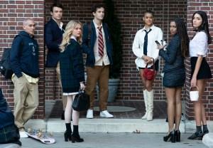 Gossip Girl Trailer
