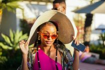 grown-ish Season 4 Trailer Previews Vacation Conflicts, Social Justice Protests