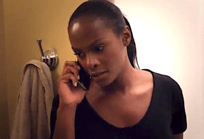 the haves and have nots recap season 8 episode 12 Celine killed Amanda