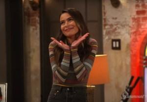 Miranda Cosgrove in iCarly Revival