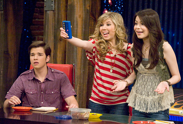 Here's How iCarly Explains Sam's Absence in the Revival Premiere