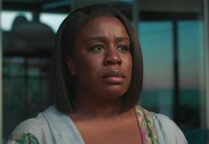In Treatment Season 4 Finale Brooke Uzo Aduba